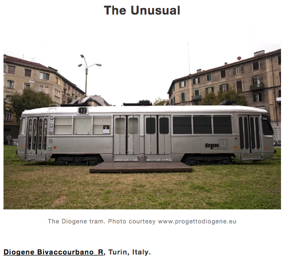 diogene tram