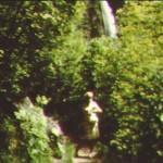 A est dell'ovest - a ovest dell'est (still frame), 2005, mini dv, 7'50''