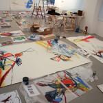 studio di Pesce Khete 2013