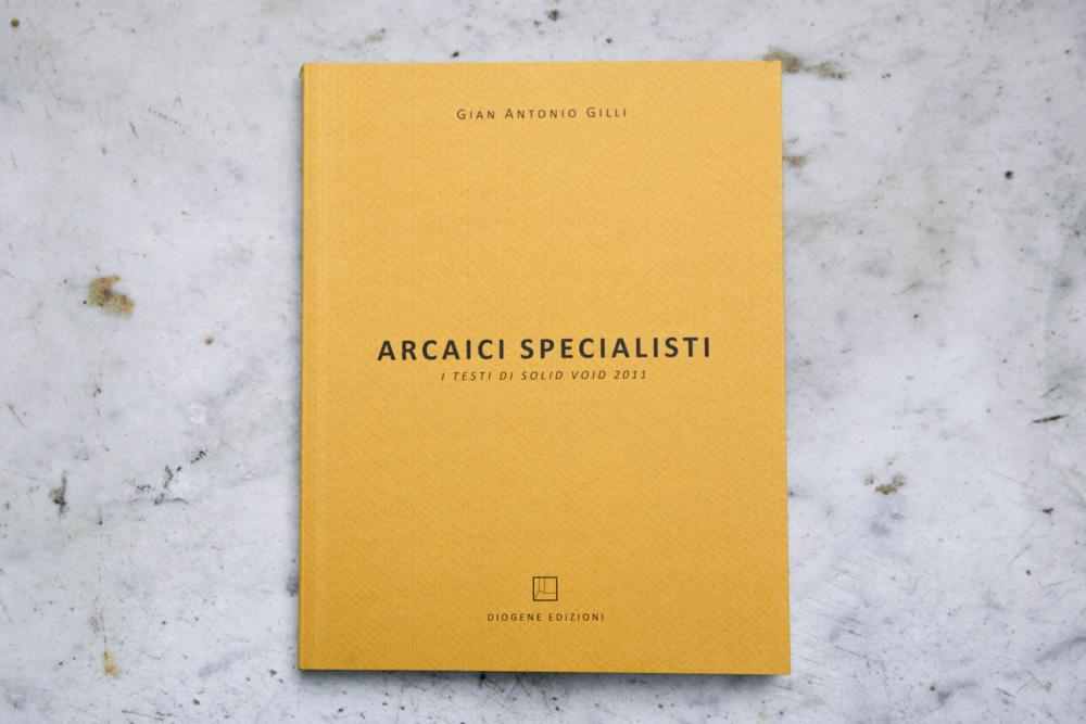 arcaici.specialisti.gilli